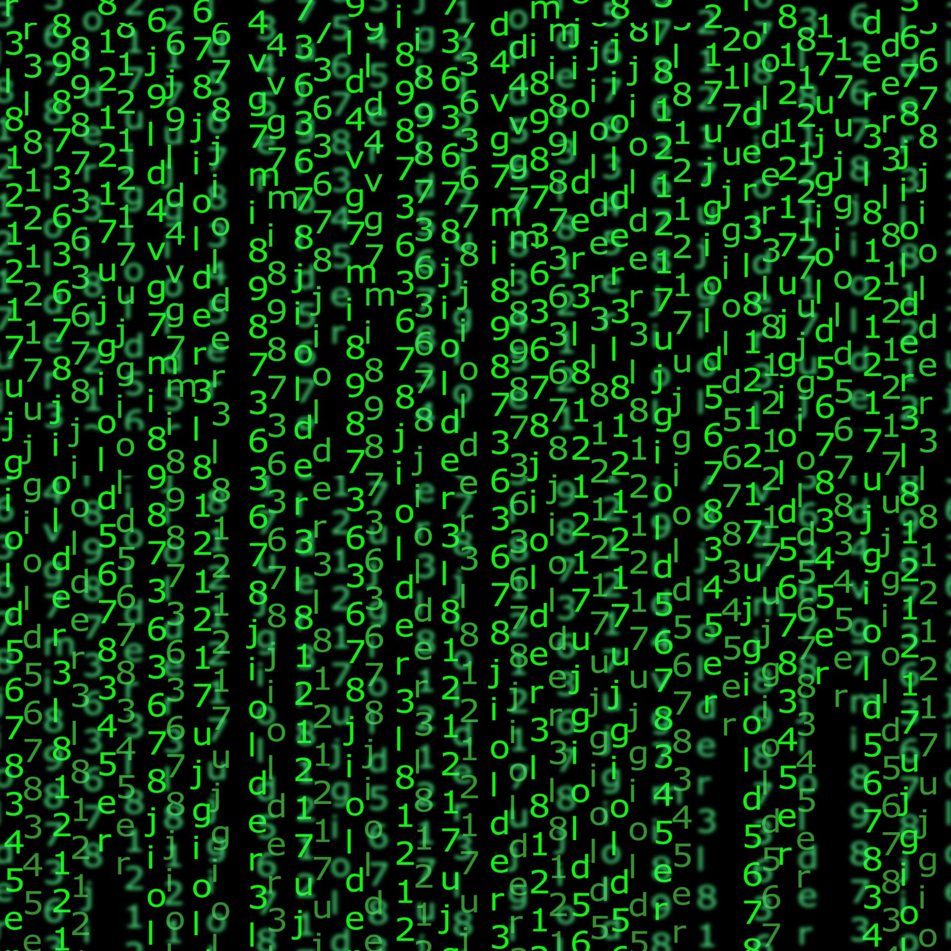 Matrix ….primo esempio ad uso degli umani!