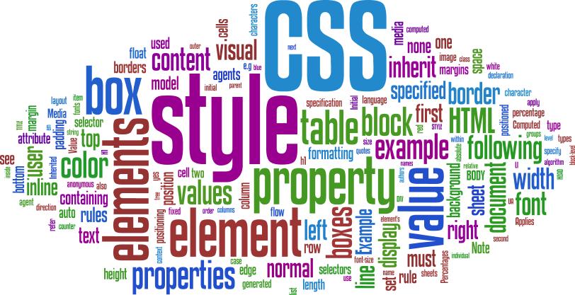 Web design con CSS
