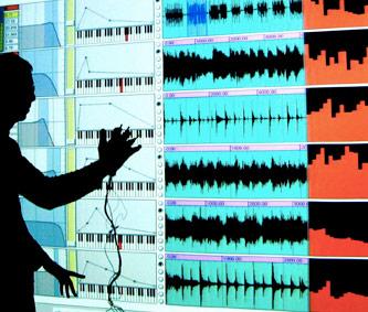 Computer music and dj composition workshop