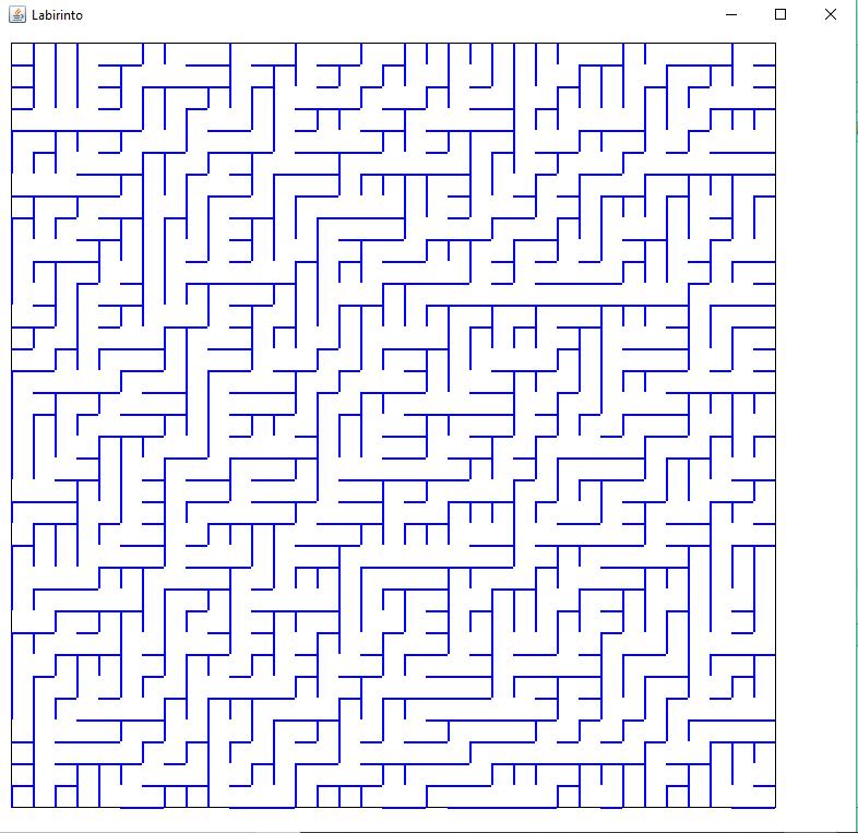Labirinto con Scratch : coding e dinamiche di gioco.